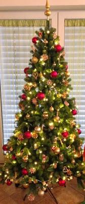 Weihnachtswahnsinn Teil 2 – Weihnachtsbaum