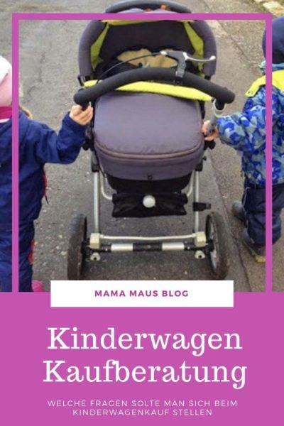 Kaufberatung für den perfekten Kinderwagen von einer erfahrenen vierfach Mutter - welche Punkte sollte man beim Kinderwagenkauf beachten #Schwangerschaft #Baby #Kinderwagen #TippsundTricks