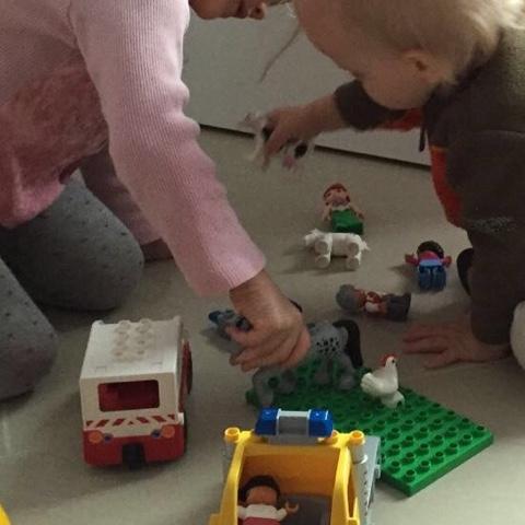 Wochenende in Bildern #WiB 04 2016 – Großputz mit krankem Kind
