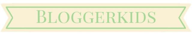 Bloggerkids – ich bin auch dabei