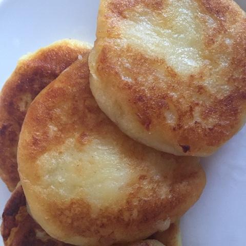 Hanjüsterchen – Leckere Kartoffelküchlein