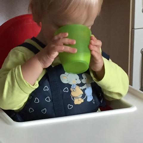 Wochenende in Bildern #WiB 34 2016 – Kindergeburtstag des Kuschelbärs