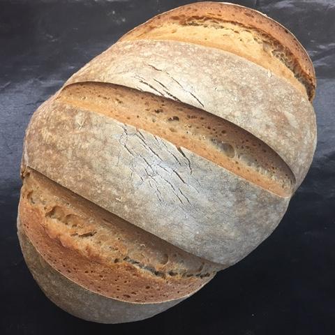 So lecker wie vom Bäcker – Mein Sauerteigbrot
