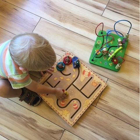 U7a – Kinderarztbesuche können toll sein