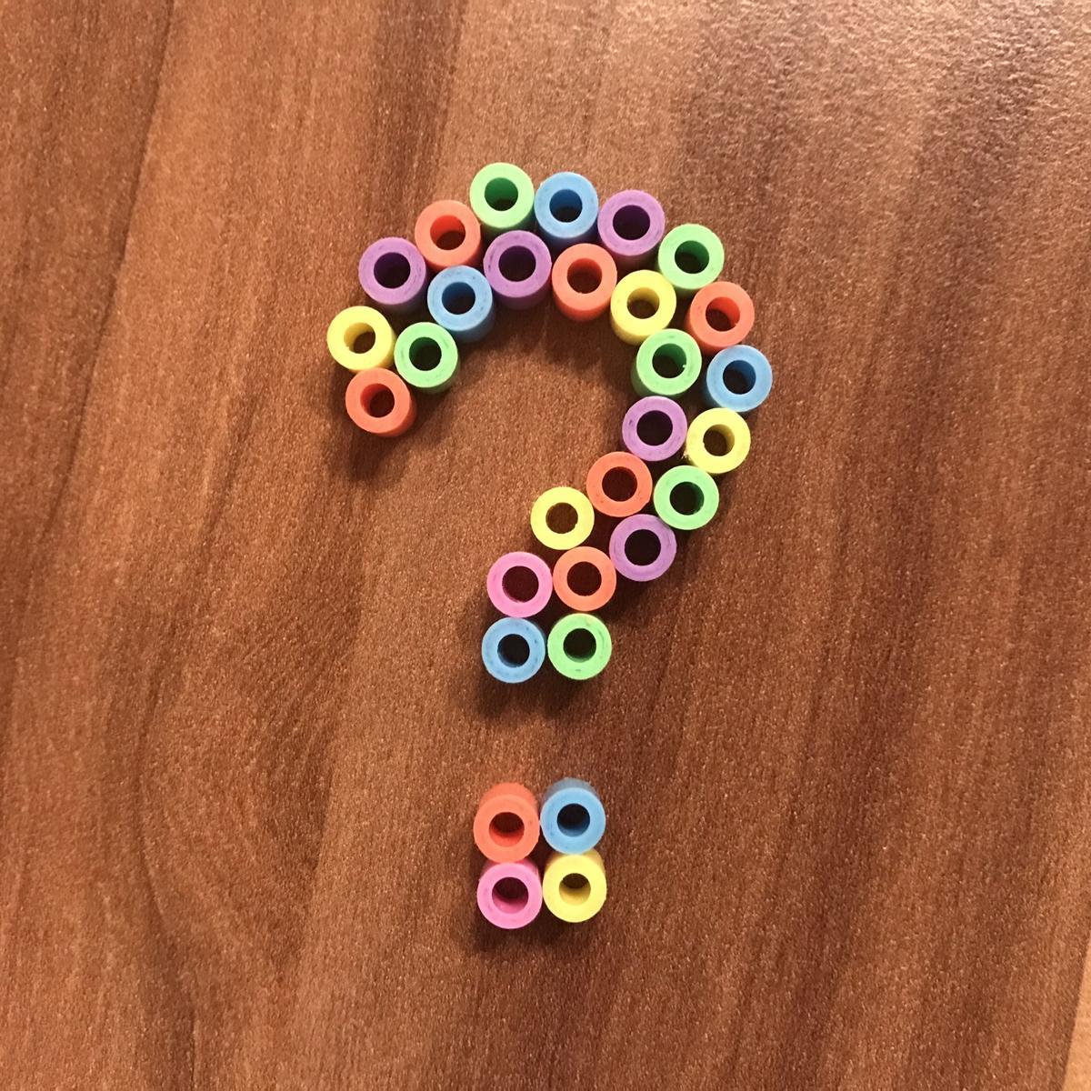 Warum nerven mich Warum-Fragen nicht? – Für mehr Entspannung in der Warum-Phase