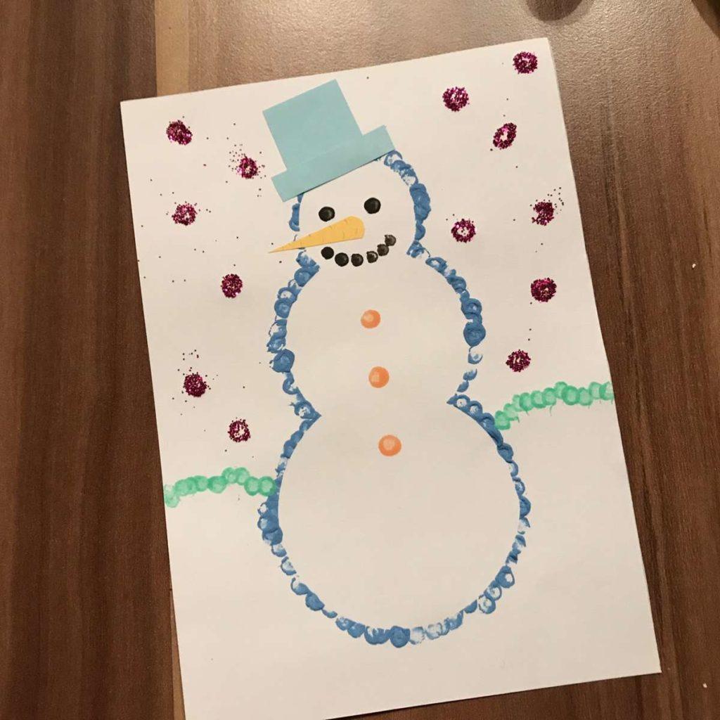 Atemberaubend Einfache Schneemann Färbung Seite Zeitgenössisch ...