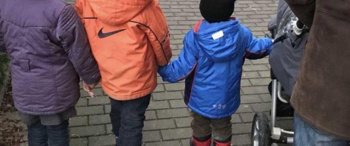 Die beste Familie – Ein Liebesbrief