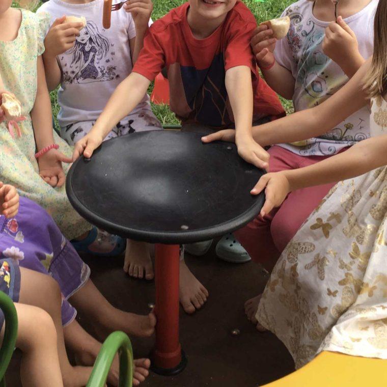 10 erprobte Spiele zum Kindergeburtstag