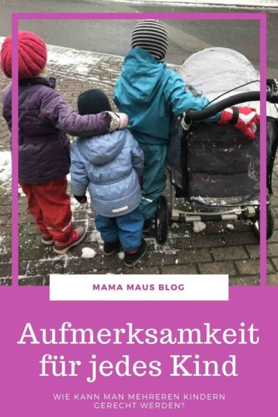 wie kann man mehreren kindern gerecht werden mama maus blog. Black Bedroom Furniture Sets. Home Design Ideas