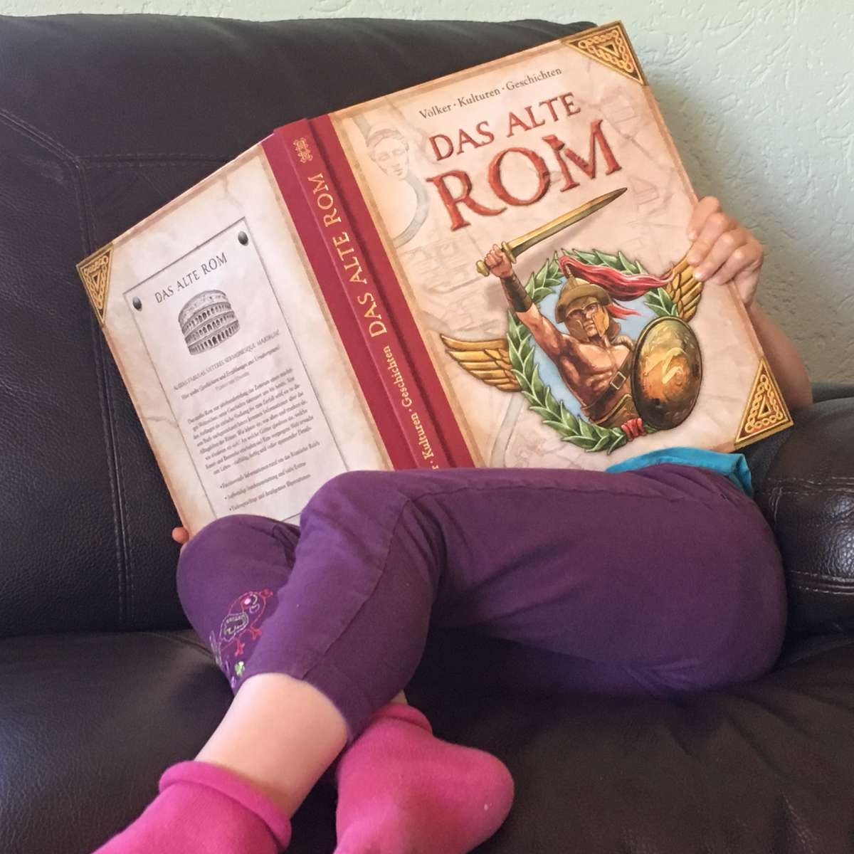 Nur nicht weiter fördern! – Lesen lernen vor der Schule