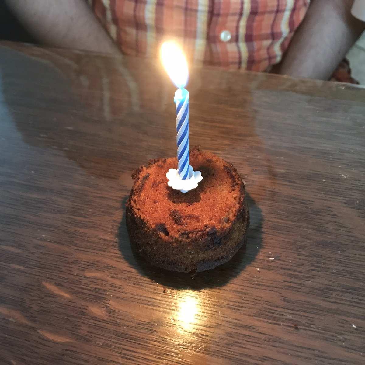 12 von 12 – 03 2018 – Papa Maus hat Geburtstag