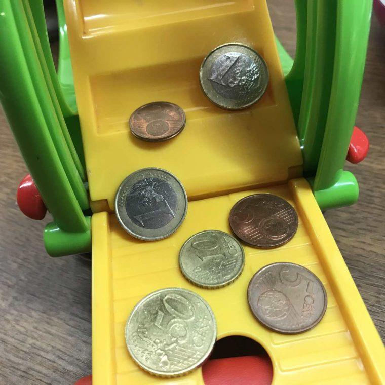 Geld sparen in der Familie – 5 einfache Tipps für Spielzeug