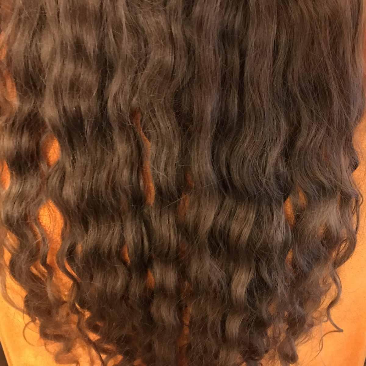 Werbung Nie Wieder Fettige Haare No Poo Sei Dank Mama Maus Blog