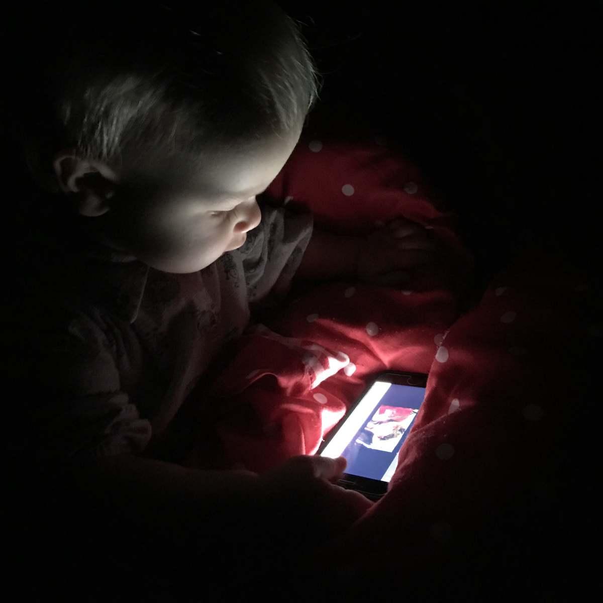 Kinder und Medien – Vertrauen ist gut, Kontrolle ist besser