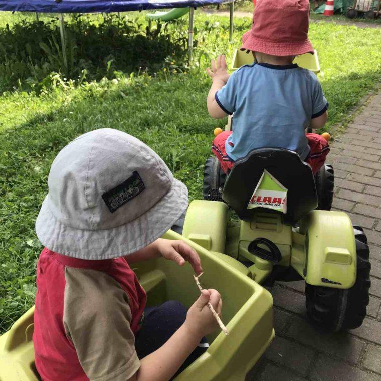 Wochenende in Bildern #WiB 21 2018 – Sonne, Burger, Fahrrad