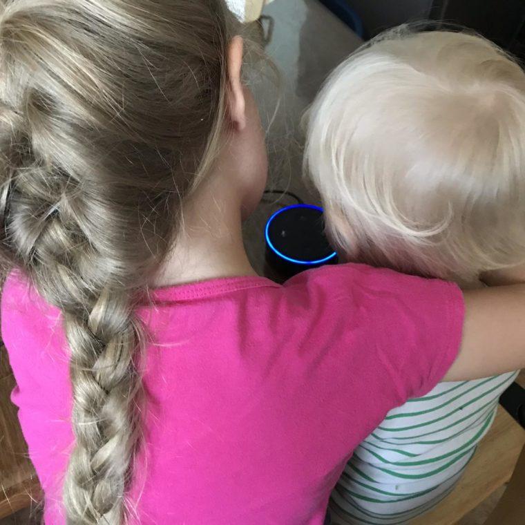 Anzeige – Unsere liebsten Hörbücher für Kinder