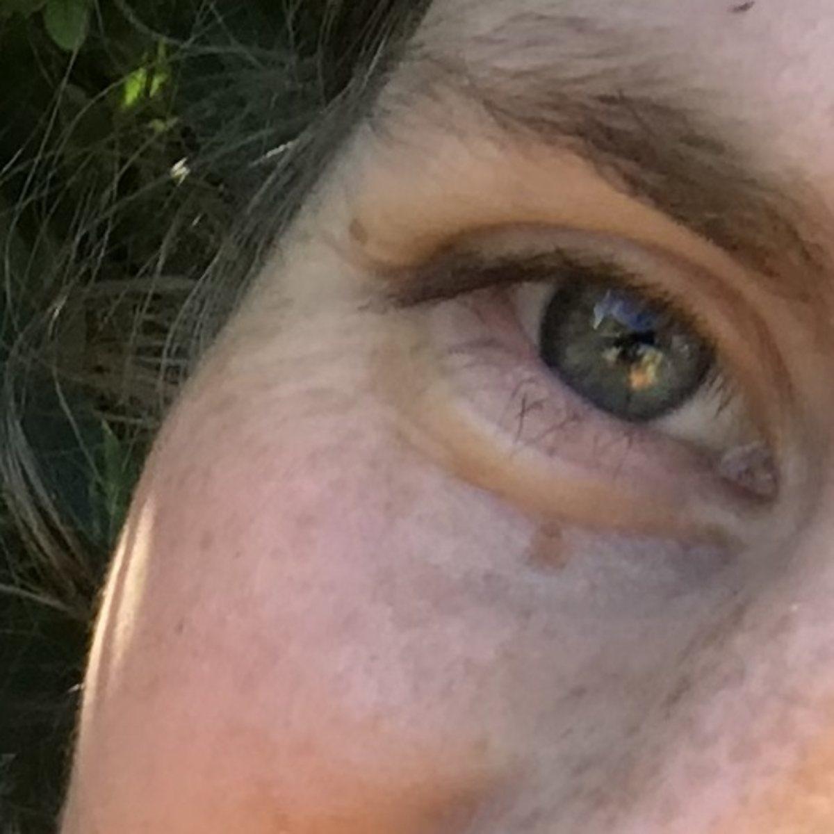 1000 Fragen an mich selbst – #23