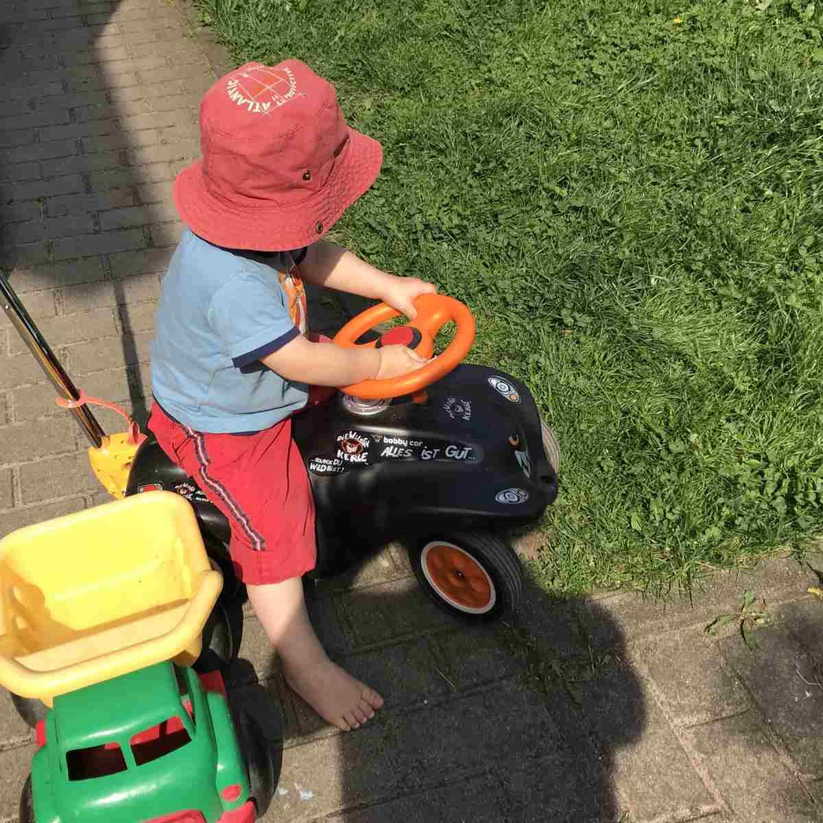 Anzeige – Sparen für Kinder mit Bondora Grow & Go