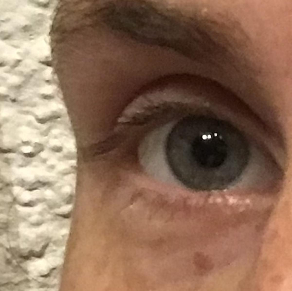 1000 Fragen an mich selbst – #27