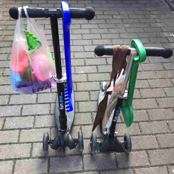 Fun Pro Roller für Kinder