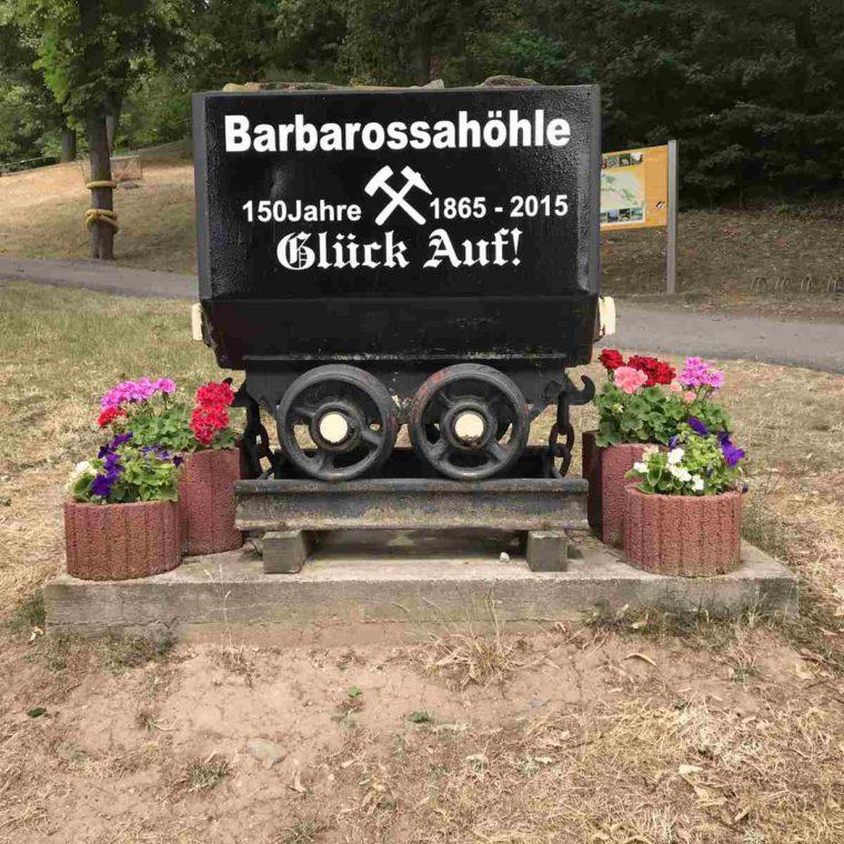 Barbarossahöhle – Ausflugstipp für Familien