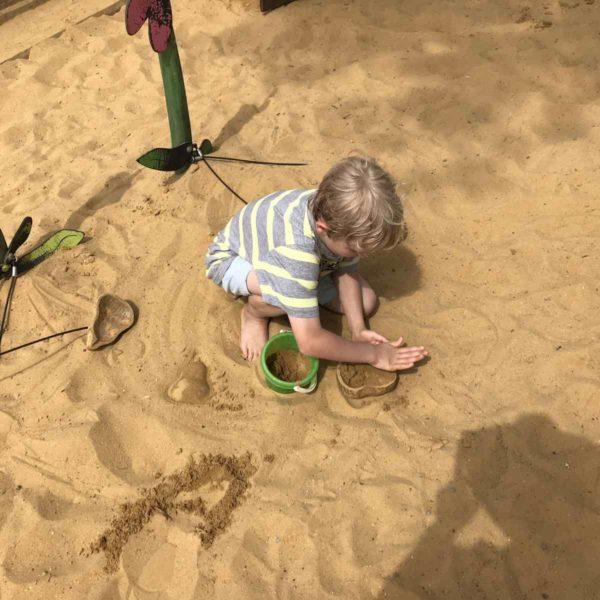 EGA - viel Spaß für Kinder