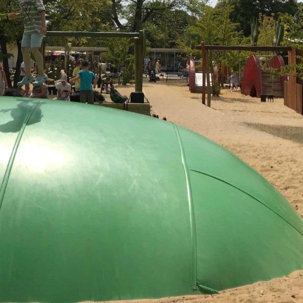 Ausflugstipp Spielplatz auf der EGA