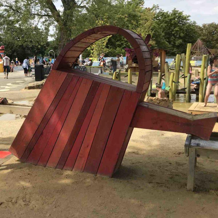 EGA Erfurter Garten Ausstellung – Ausflugstipp für Familien