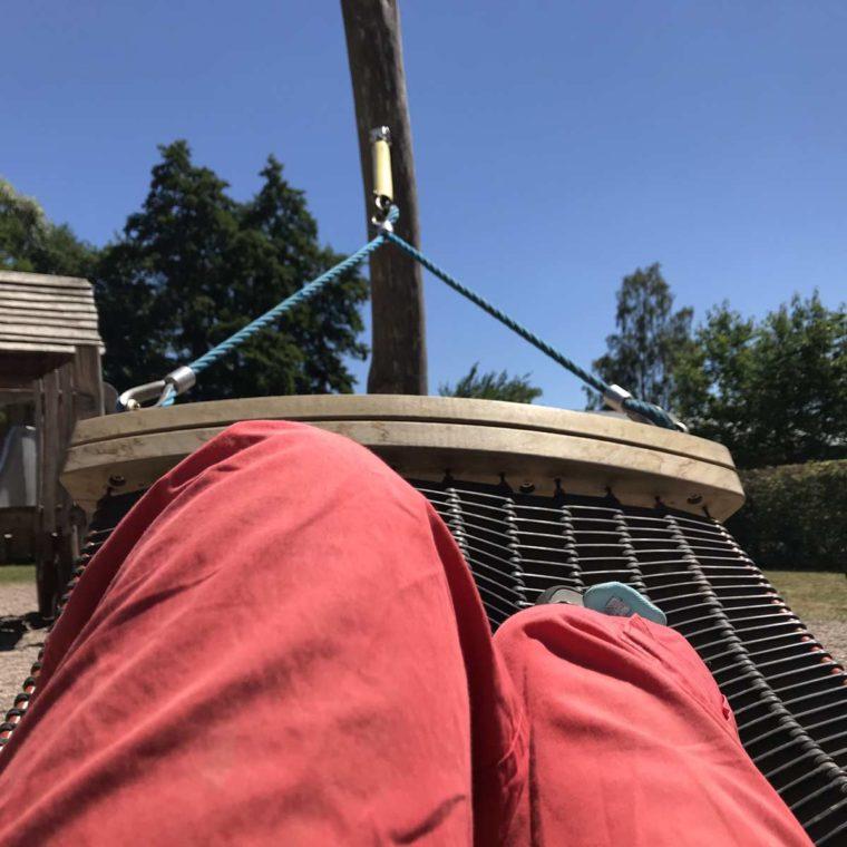 Endlich Ferien