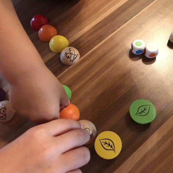 Flori Vielfraß Amigo Kinderspiel
