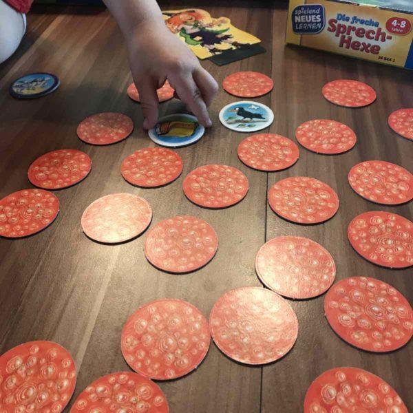 Ravensburger Spielend Neues Lernen - Spielerisch lernen für Kinder
