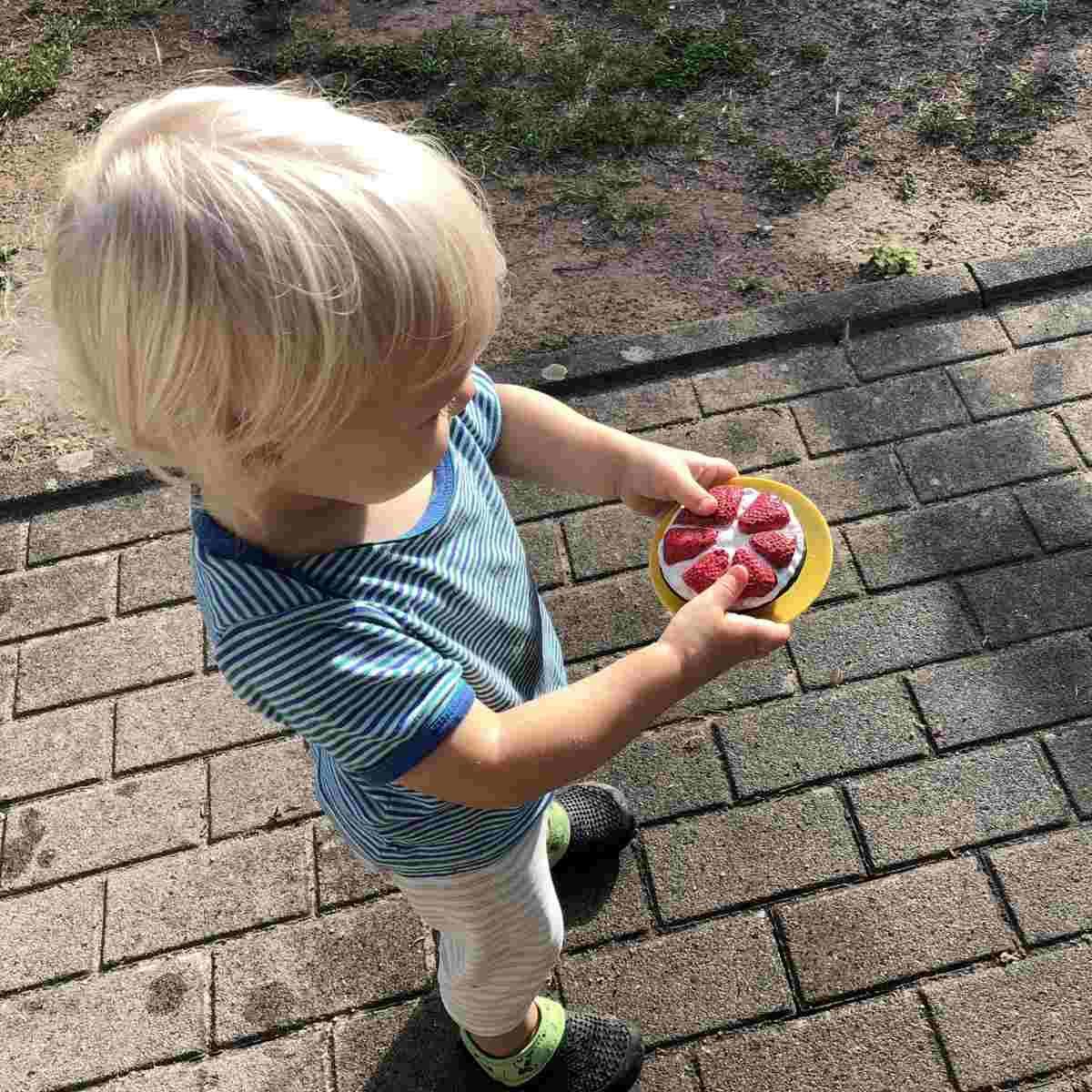 Wochenende in Bildern #WiB 36 2018 – Apfelglück