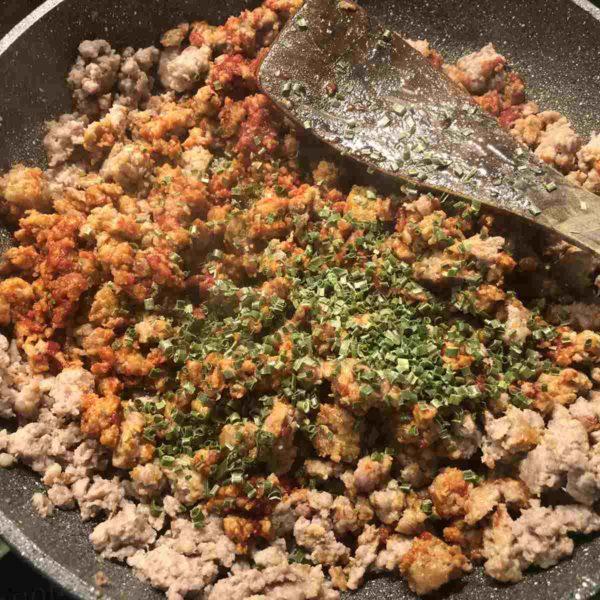 Rezept Bolognese Slowcooker Tomatenmark