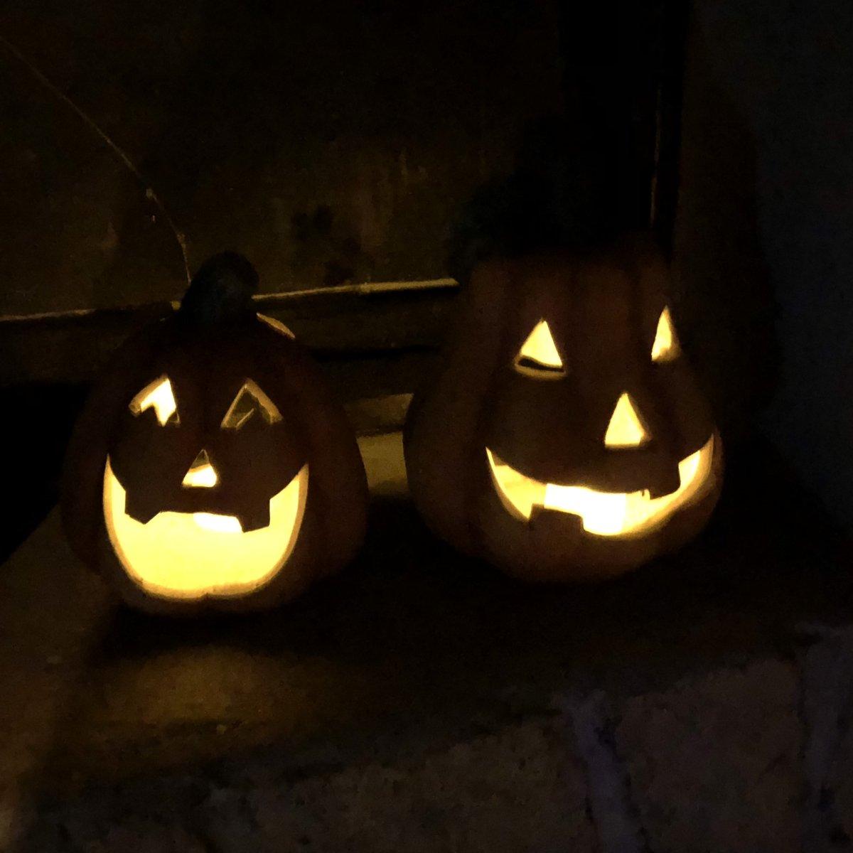 Halloween – kiloweise Süßigkeiten für kleine Gespenster
