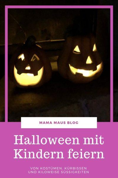 Halloween mit Kindern feiern, von Kostümen, Kürbissen und kiloweise Süßigkeiten #Halloween #Tradition #LebenmitKindern #Feste
