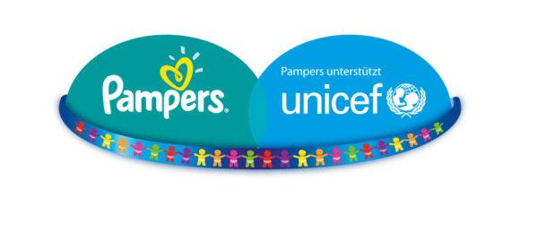 Pampers für UNICEF 2018