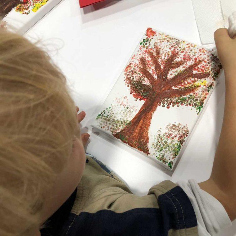 Weltspartag – das Sparen mit Kindern feiern