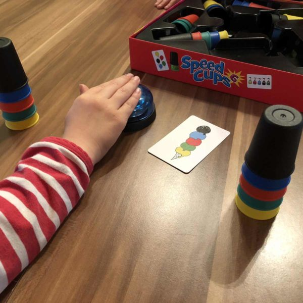 Amigo Speed Cups 6 - Kinderspiel