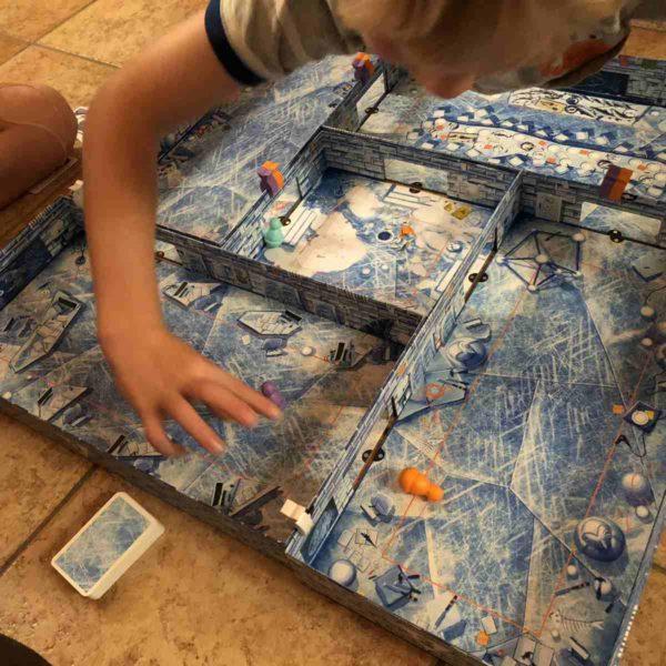 ICECOOL2 von Amigo - Brettspiel für Kinder