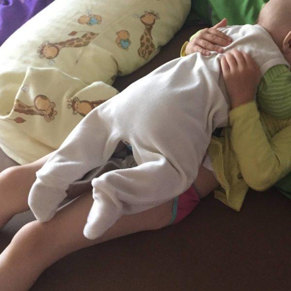 Erstausstattung fürs Baby