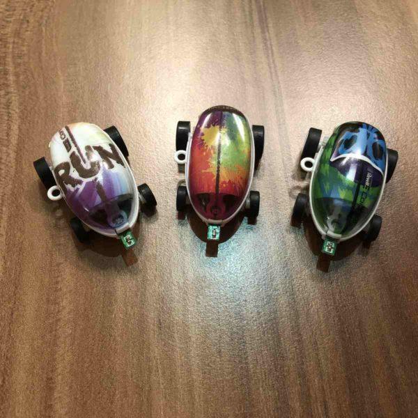 Revell Control Fidget Runner drei verschiedene Farben