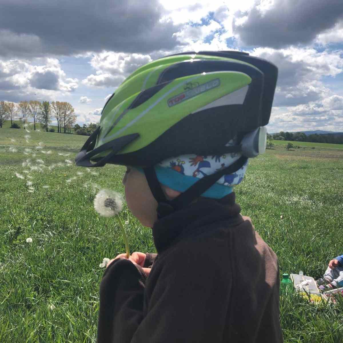 Tagebuchbloggen – WMDEDGT 05 2019 – Fahrradausflug und Schwindel