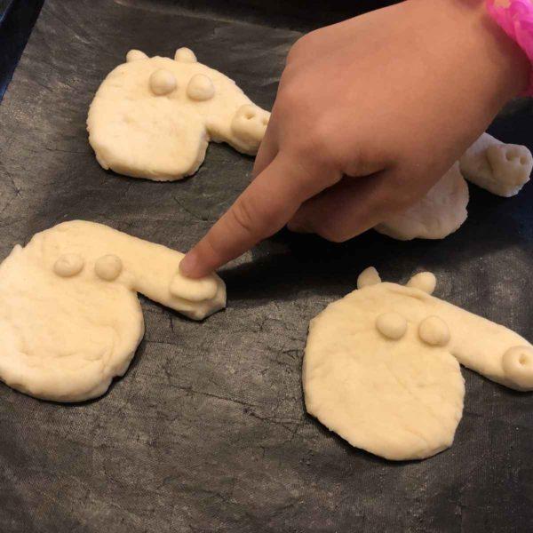 Peppa Pig Kekse