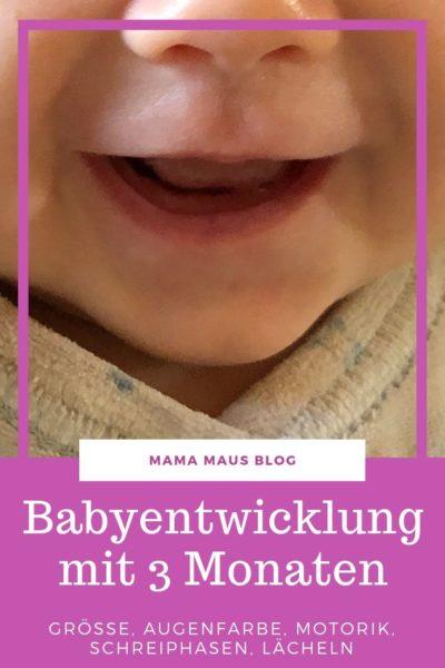 Baby Nach Impfung Müde