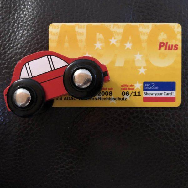 ADAC Autoversicherung zum Top-Preis