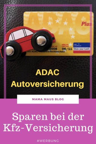 Werbung - Was sollte eine Kfz-Versicherung bieten und warum haben wir uns für die ADAC Autoversicherung entschieden. Alle Vorteile zum Top-Preis auf einen Blick. #adacautoversicherung #adacversicherungen #Autoversicherung #Versicherungswechsel