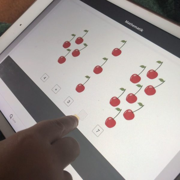 sofatutor - Lernplattform für die Grundschule