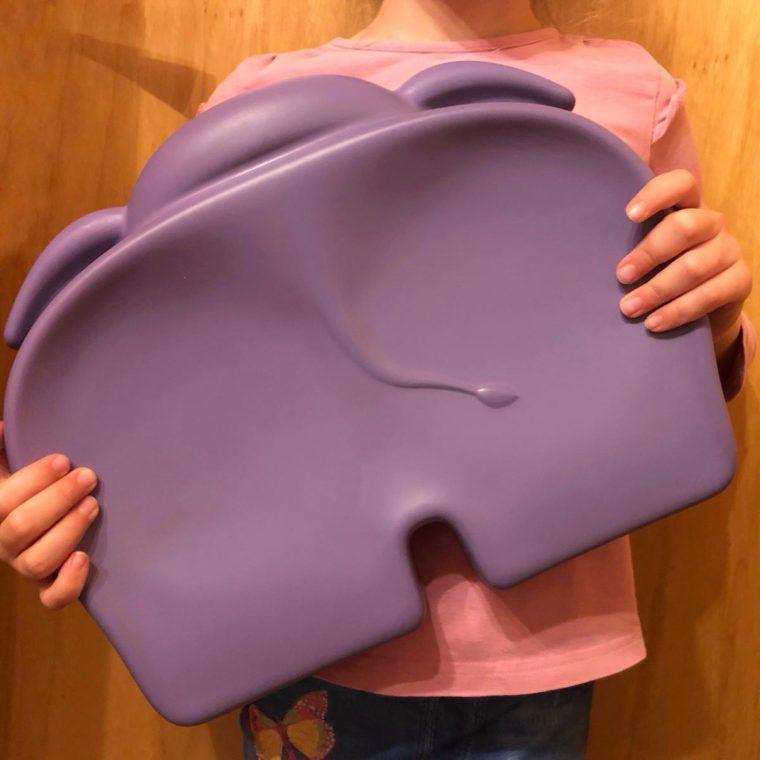 Anzeige – Das Bumbo Elipad ein überraschend nützliches Ding