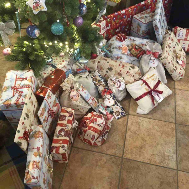Unser Weihnachten 2019